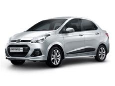 Hyundai Grand i10 IA/BA Saloon