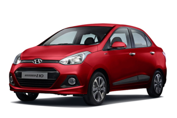 Hyundai Grand i10 IA/BA Berline