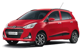 Hyundai Grand i10 Facelift Hatchback