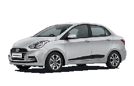 Hyundai Grand i10 Facelift Saloon