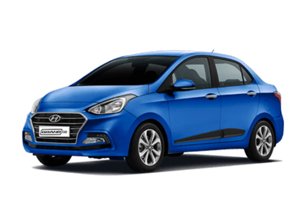 Hyundai Grand i10 IA/BA Facelift Berline