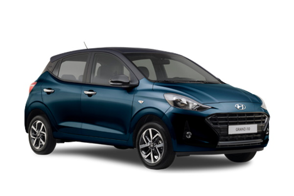 Hyundai Grand i10 LA Hatchback
