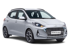 Hyundai Grand i10 Nios LA Hatchback