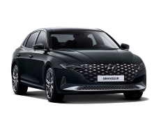 Hyundai Grandeur IG Facelift Saloon