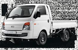 Hyundai H-100 IV (HR) Truck