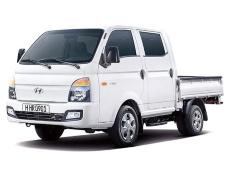 Hyundai H-100 HR Truck