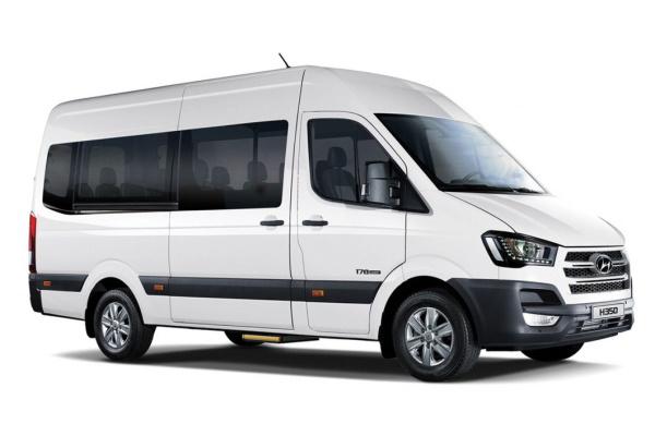 Hyundai H350 I Bus