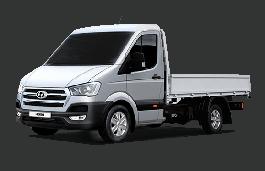 Hyundai H350 Truck