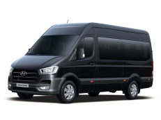 Hyundai H350 I Van