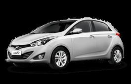 Hyundai HB20 Hatchback