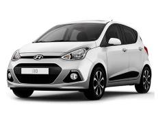 Hyundai i10 wheels and tires specs icon