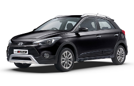 opony do Hyundai i20 Active GB [2015 .. 2019] Hatchback, 5d