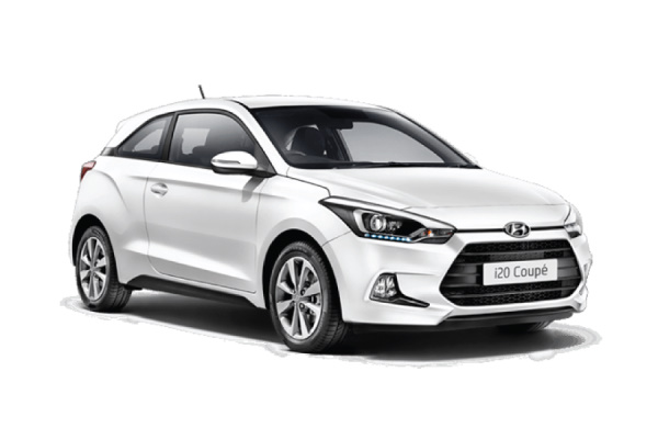 Hyundai i20 Coupe wheels and tires specs icon