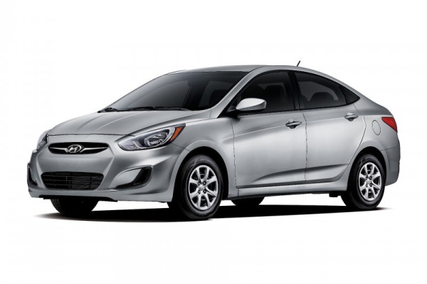 Hyundai i25 wheels and tires specs icon