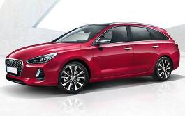 Hyundai i30 PD Estate