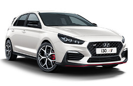 opony do Hyundai i30 N PD [2017 .. 2020] Hatchback, 5d