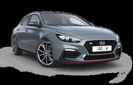 Hyundai i30 N PD Fastback