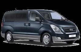 Hyundai iMax wheels and tires specs icon