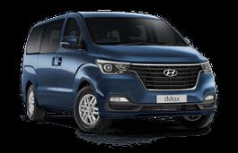 Hyundai iMax TQ-W.III MPV