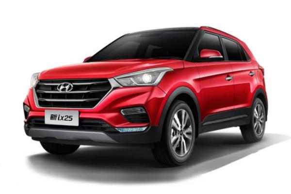 Hyundai ix25 wheels and tires specs icon