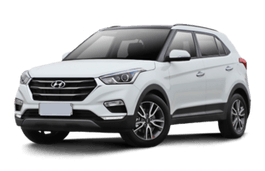 Hyundai ix25 I Facelift SUV
