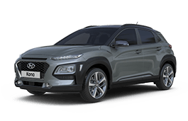 Hyundai Kauai SUV