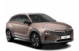 Hyundai Nexo FE SUV