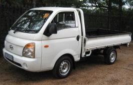 ヒュンダイ Porter IV (HR) トラック