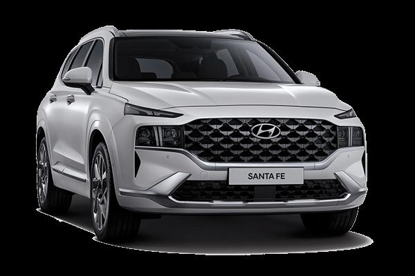 Hyundai Santa Fe TM Restyling Sport Utility