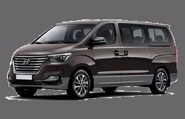 Hyundai Starex II Restyling (TQ) MPV