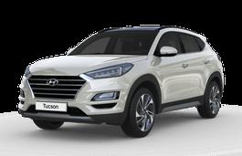 Hyundai Tucson TL Restyling SUV