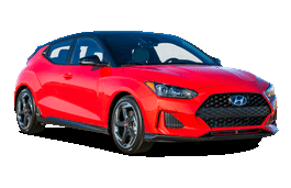 Hyundai Veloster wheels and tires specs icon