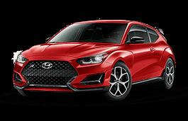 Hyundai Veloster N JS Hatchback