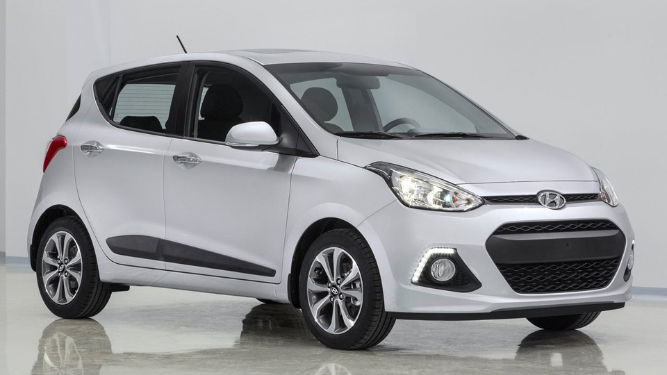Hyundai I10 Specs Of Wheel Sizes Tires Pcd Offset And