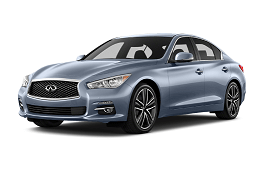 Infiniti Q50L wheels and tires specs icon