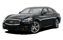 Infiniti Q70 wheels and tires specs icon