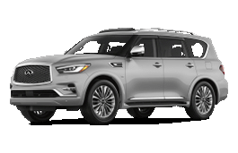 Infiniti Qx80 2019 Wheel Amp Tire Sizes Pcd Offset And