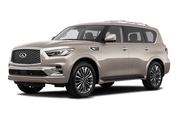 Infiniti QX80 wheels and tires specs icon