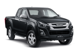 opony do Isuzu D-Max RT85 [2015 .. 2020] Pickup Extended Cab
