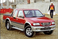 Isuzu Faster - Specs of wheel sizes, tires, PCD, Offset and Rims