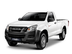 Isuzu KB RT50 Pickup