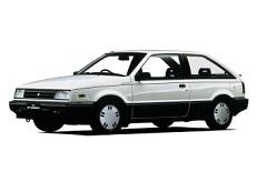 Isuzu Gemini I Coupe