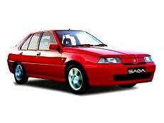 Proton Saga wheels and tires specs icon
