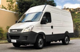 Iveco Daily IV Van