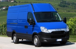 Iveco Daily V Van