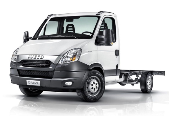 Iveco Daily V Chassis cab