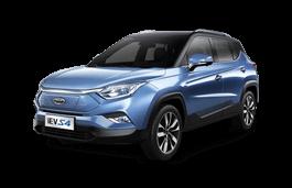 江淮 iEVS4 Hatchback