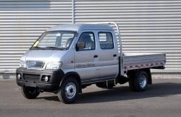 JAC Ling Ling Truck
