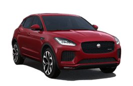 Jaguar E-Pace wheels and tires specs icon