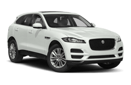 Jaguar F-Pace wheels and tires specs icon